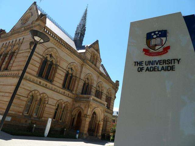 Introduction to University of Adelaide