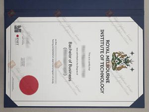 Royal Melbourne Institute of Technology University fake diploma
