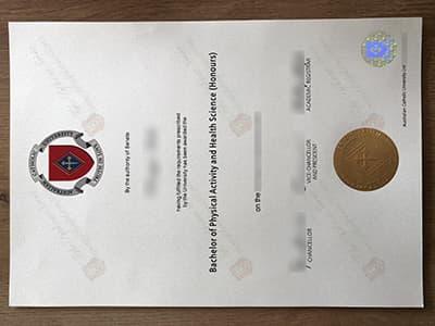 Buy a Australian Catholic University Diploma Online, Get ACU Diplomas