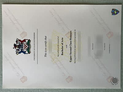Get A Fake University of Gloucestershire Degree Certificate