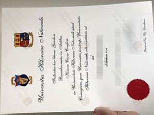 fake National University of Ireland diploma, fake NUI diploma