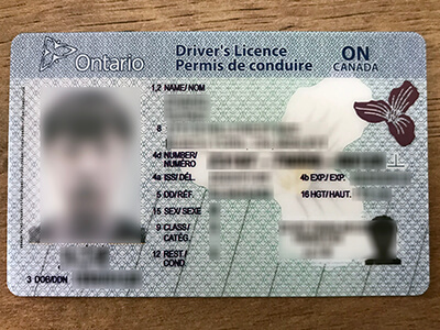 The Fastest Way to Get an Ontario driver's license