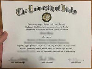 University of Idaho degree