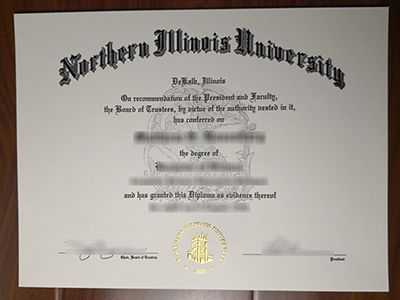 Can i purchase a fake Northern Illinois University diploma for a job?